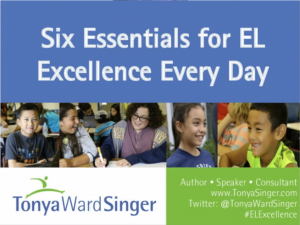 Free Webinar - Six Essentials for EL Excellence Every Day